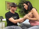 MILF Veronica Rayne Teaches Teen Guy About Sex